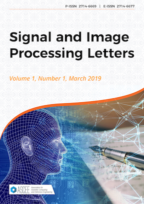 Signal and Image Processing Letters Thumbnail